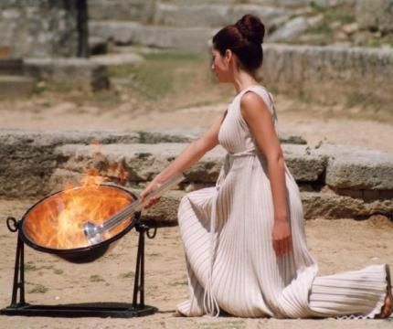 Athens Greece Transfer   Full Day Αρχαία Ολυμπία από 155€
