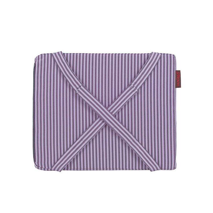 In- & Outdoor Bankkissen Sunshine Lila - 38x40x4 cm, twentyfour Jetzt bestellen unter: https://moebel.ladendirekt.de/garten/gartenmoebel/outdoor-sitzsaecke/?uid=239c42aa-6cfc-552f-bd2a-55ceb1335eb7&utm_source=pinterest&utm_medium=pin&utm_campaign=boards #accessoires #twentyfour #textilien #kissen #garten #gartenmoebel #outdoorsitzsaecke