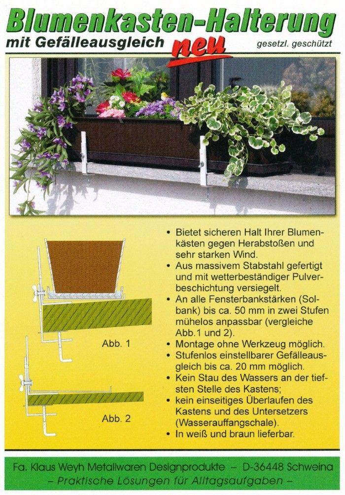 17 besten blumenkasten fensterbank bilder auf pinterest blumenkasten fensterbank balkon und. Black Bedroom Furniture Sets. Home Design Ideas