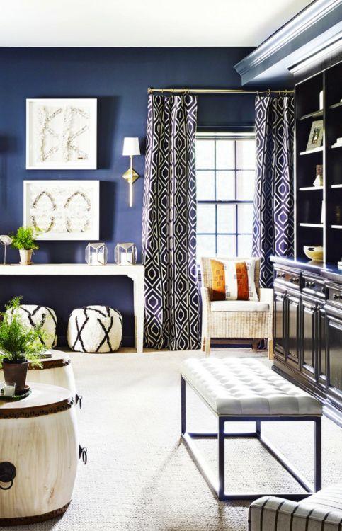 Iyanla Vanzant Residence Design By Nate Berkus