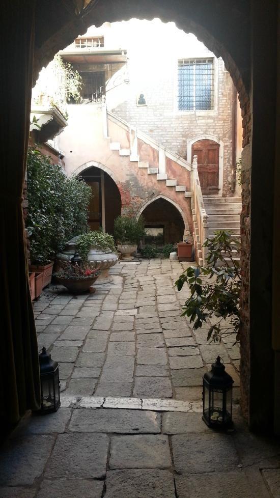 Palazzo Odoni from $149 - UPDATED 2017 Inn Reviews (Venice, Italy) - TripAdvisor
