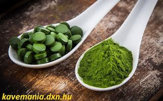 Sikeresanyu- Egészség és Üzlet egy helyen!: Miért fogyassz Spirulinát?
