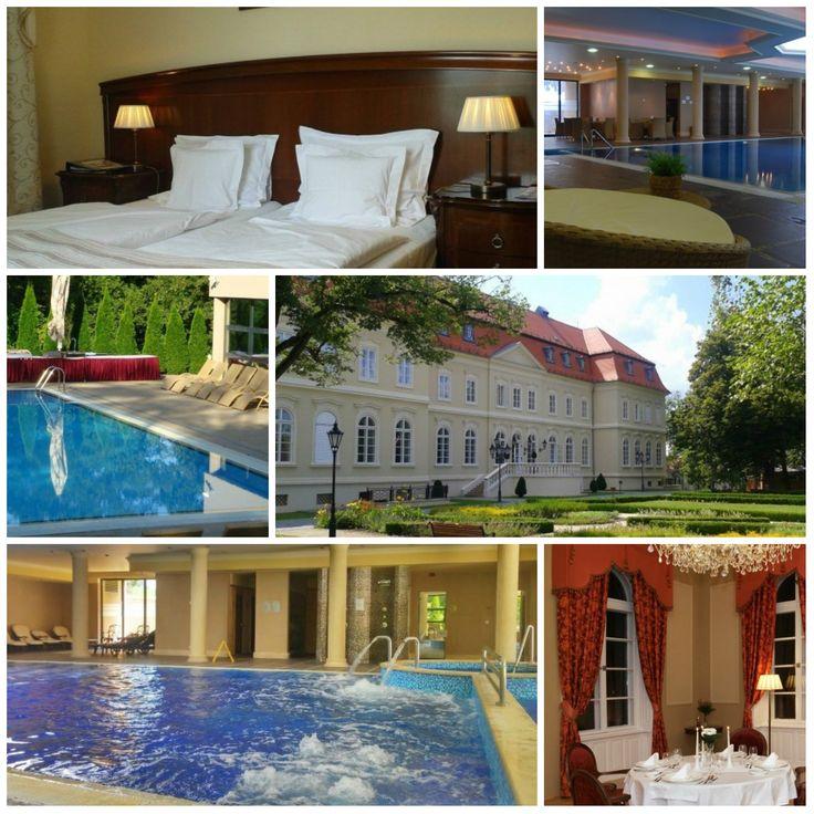La Contessa Kastélyhotel Szilvásvárad  -  Téli pihenés  12.975 Ft/fő/éjtől!