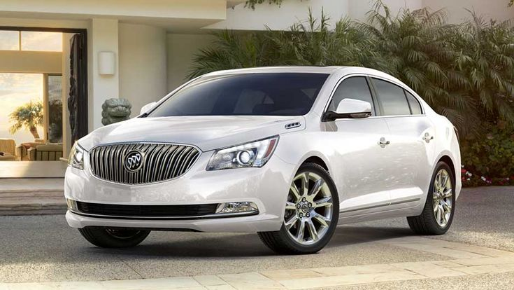 2016 Buick LaCrosse - http://www.gtopcars.com/makers/buick/2016-buick-lacrosse/