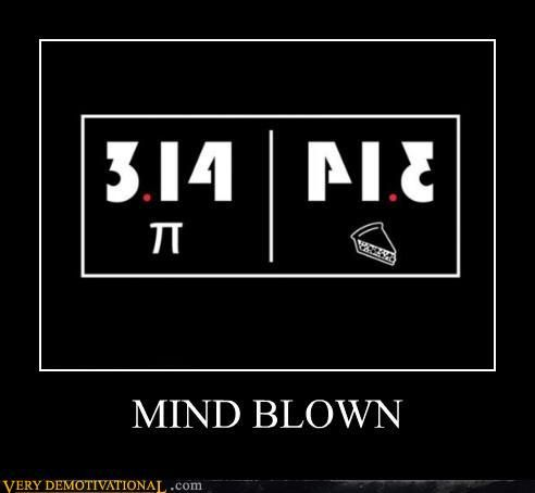 internet memes - Very Demotivational: Math Has Never Looked So Delicious