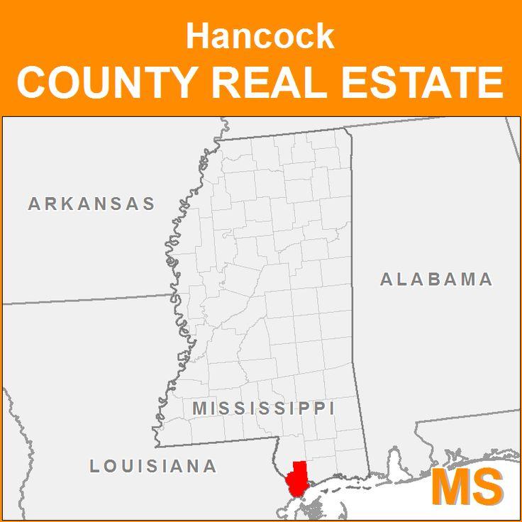County Real Estate  Jones county, County, Hancock county