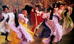 Movie Review: Moulin Rouge (1952) | History And Other Thoughts
