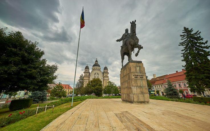 Centru Targu Mures