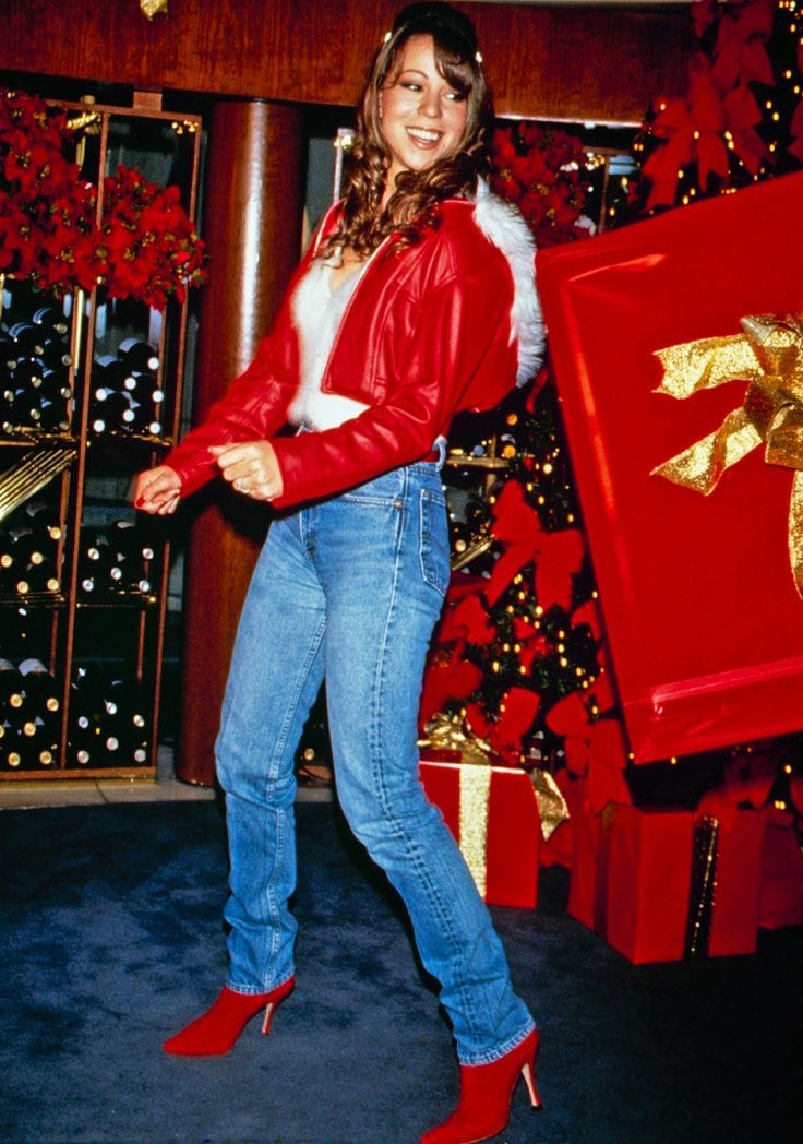 Literally Everything You Could Ever Want to Know About Mariah Carey's 'All I Want for Christmas Is You'