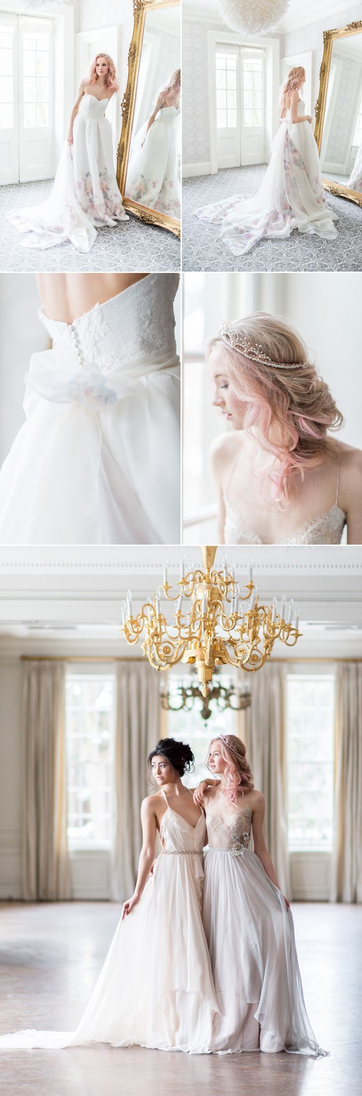 Anne of green gables wedding dress   best Bridal and Wedding Editorial Inspirations images on