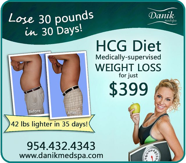 Lose up to 30 pounds in just 30 days - In-Office Medical - medical evaluation
