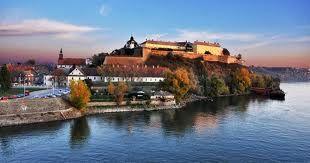 Serbia - Novi Sad