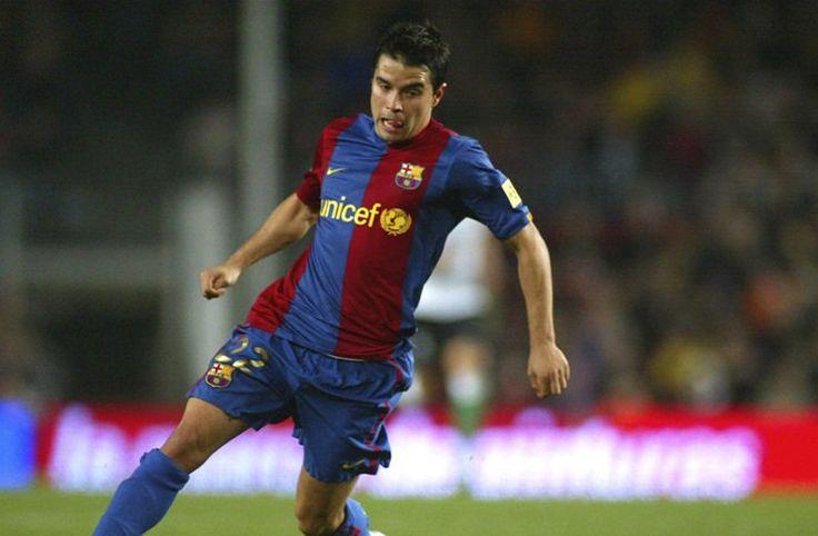 "Liga Champions: ""Saya Mungkin Tak Berani Keluar Ruang Ganti Camp Nou ..."" -  https://www.football5star.com/berita/liga-champions-saya-mungkin-tak-berani-keluar-ruang-ganti-camp-nou/100019/"