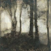 The Grove II  by Kim Coulter www.thornwoodgallery.com