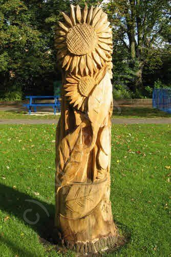 Best images about carved stump tree wood on pinterest