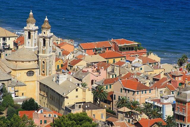 Laigueglia, Liguria | QuiLaigueglia
