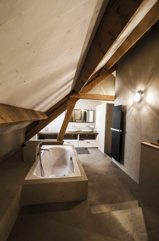 Meer dan 1000 ideeën over schuine plafonds op pinterest ...