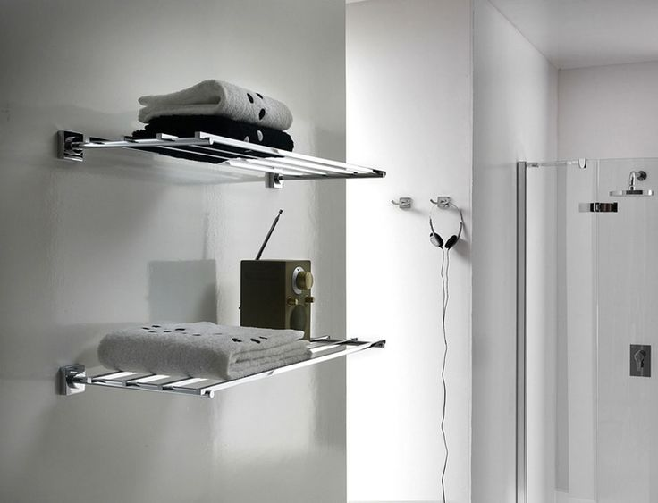 Oltre 25 fantastiche idee su asciugamani da bagno su - Portasalviette bagno ...