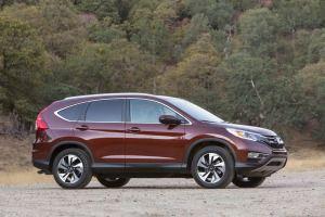 2015 Honda CR-V, 2014-'15 Accord Recalled To Replace Engine Short Block Edmunds.com