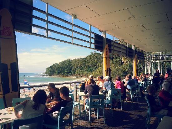 Noosa Surf Club , #Australia