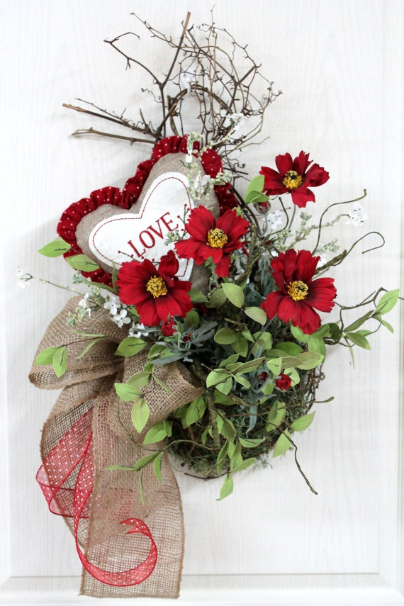 Find This Pin And More On Valentine Outdoor Decorations By Liaf1049.