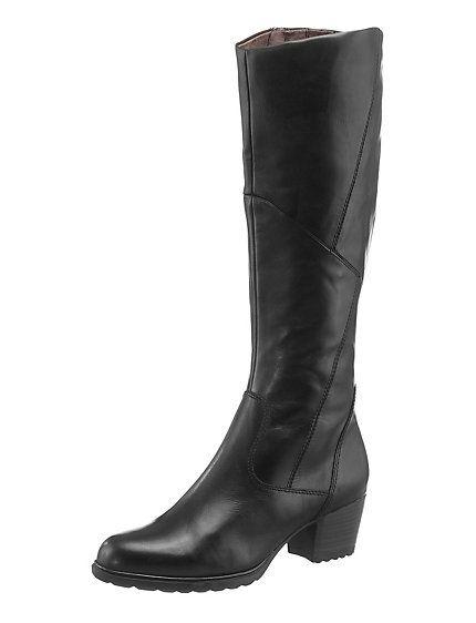 Koop Tamaris - TAMARIS laarzen zwart in de Heine online-shop schacht maat xs