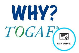 Why TOGAF? and How it will improve career opportunities? Here is the article which explains about TOGAF Certification
