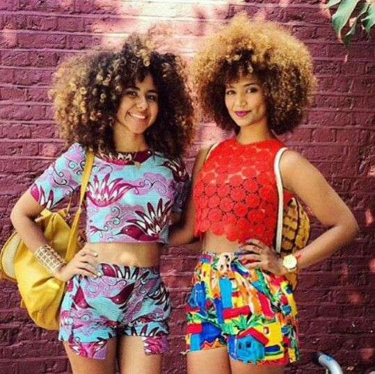 Afro-culture #AfricanInspired #Ethnic
