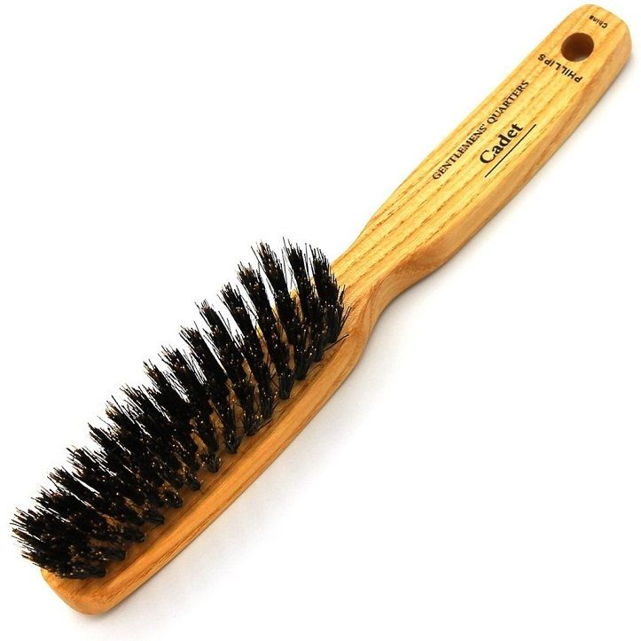 Phillips Brush Gentlemens Quarters Cadet 5-Row Narrow Styler Boar Bristle Hair Brush $8.95 Visit www.BarberSalon.com One stop shopping for Professional Barber Supplies, Salon Supplies, Hair & Wigs, Professional Product. GUARANTEE LOW PRICES!!! #barbersupply #barbersupplies #salonsupply #salonsupplies #beautysupply #beautysupplies #barber #salon #hair #wig #deals #sales #Phillips #Brush #Gentlemens #Quarters #Cadet #5Row #Narrow #Styler #Boar #Bristle #HairBrush