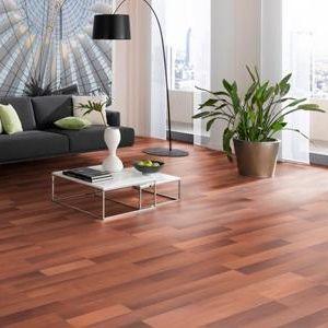 suelo laminado de madera de la coleccin charm line de ter