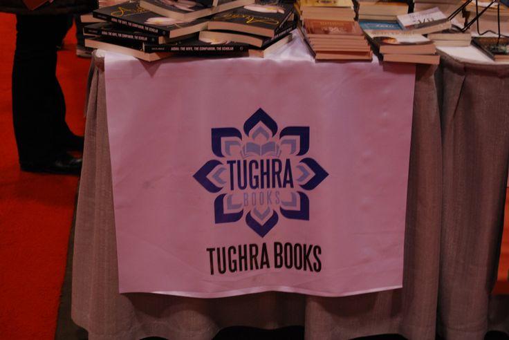 #FethullahGulen 's #books by #TughraBooks at #RIS2014