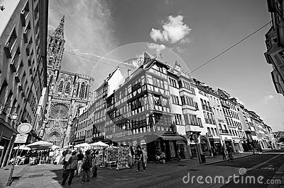 Sebastian Czapnik (Sebcz) – Strasbourg Stock Photos & Images - Dreamstime