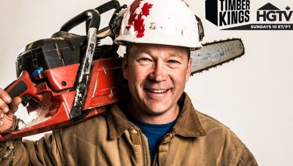 An exclusive interview with #TimberKing Beat Schwaller!