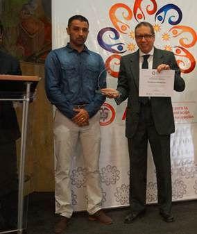Fundación Promigas recibió reconocimiento de la Agencia de Reincorporación y Normalización (ARN)