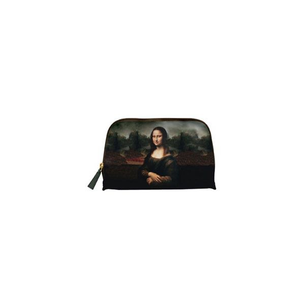 News & Features in The North Bay   Fashion Essay   'Mona Lisa' ❤ liked on Polyvore featuring bags, handbags, clutches, fillers, purses, accessories, hand bags, purse clutches, handbag purse and handbags clutches