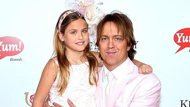 Eight years after losing Anna Nicole Smith, ET catches up with her daughter Dannielynn and ex Larry Birkhead to find out how they are doing.