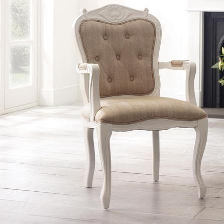 grand louis carver chair dunelm entrance hall. Black Bedroom Furniture Sets. Home Design Ideas