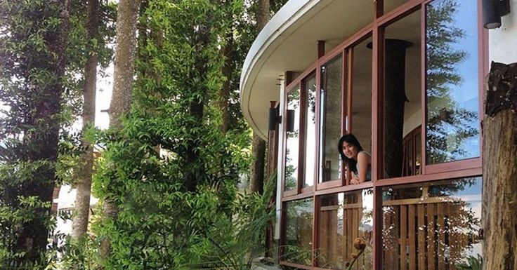 11 beautiful rainforest hotels in Bogor Puncak for a family getaway