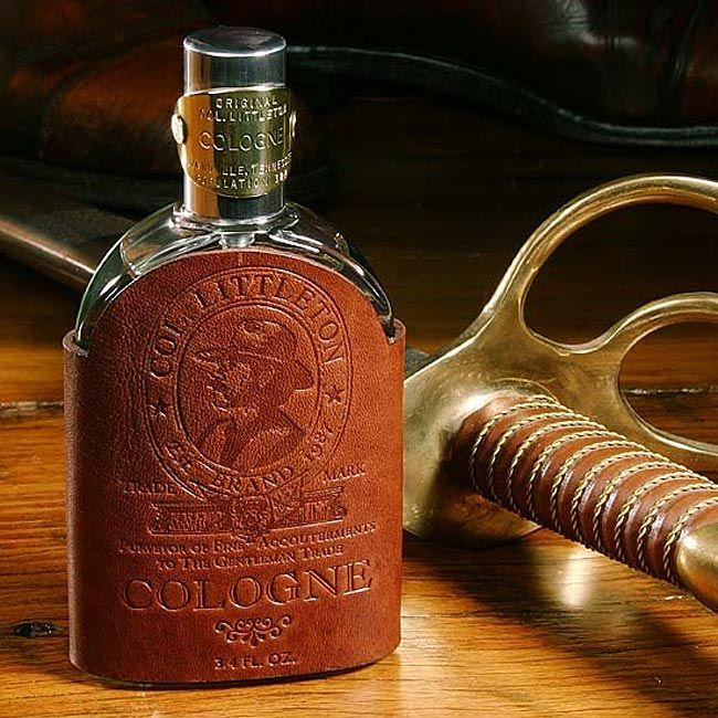 Men's Cologne Gift / Col. Littleton Cologne -- Orvis