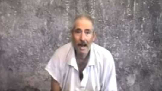 Israel appealing directly to Iranian public on Persian Facebook page for information on FBI Agent on loan to CIA operation, Robert Levinson, who disappeared nine years ago