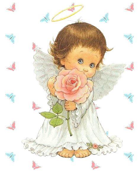 Angeli immagine #1057 - Immagine per Facebook, WhatsApp, Twitter e Pinterest.