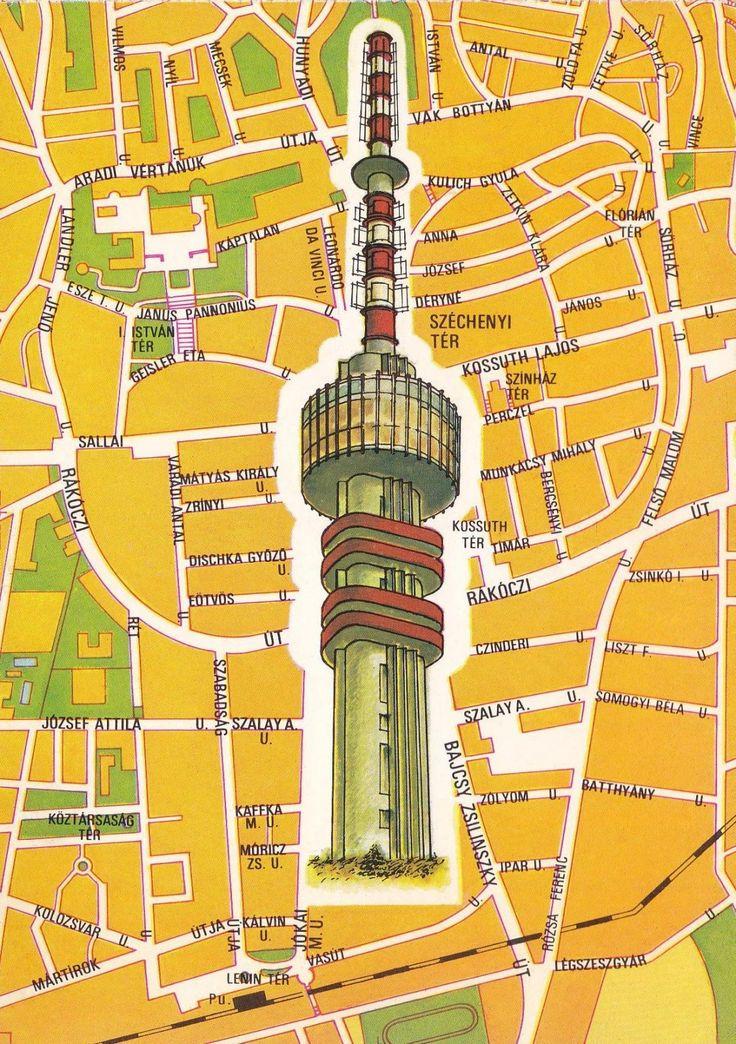 Panoráma presszo a Misina tetői tv-toronyban |  Belépőjegy