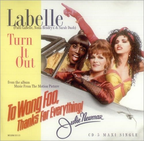 To Wong Foo Thanks For Everything Julie Newmar Quotes: 17 Best Images About My Girl Patti LaBelle On Pinterest