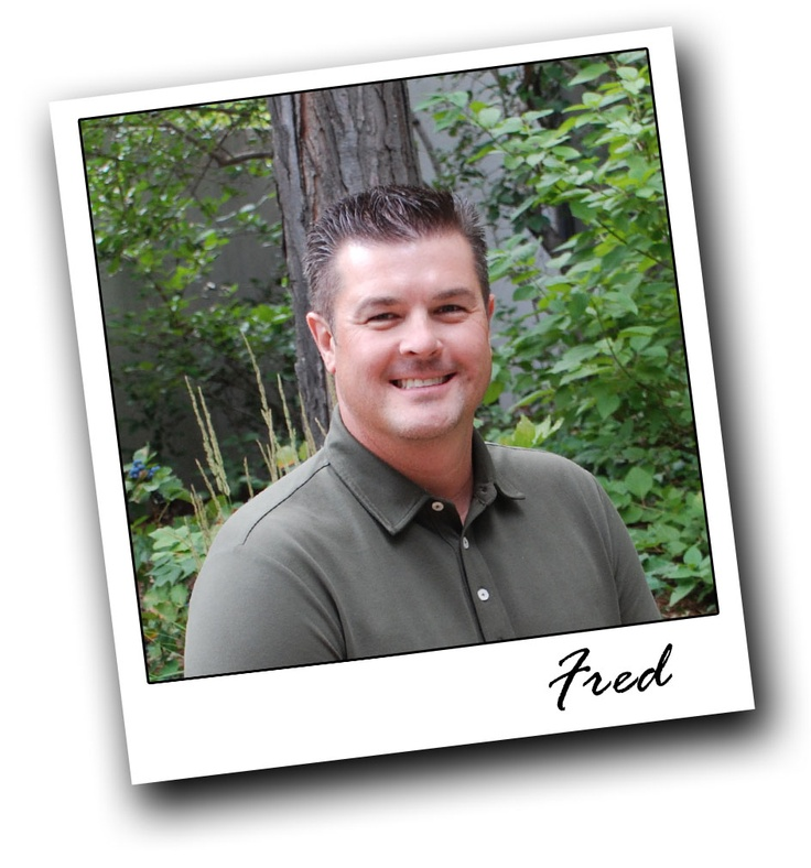 Fred Zeeck - Director of Sales