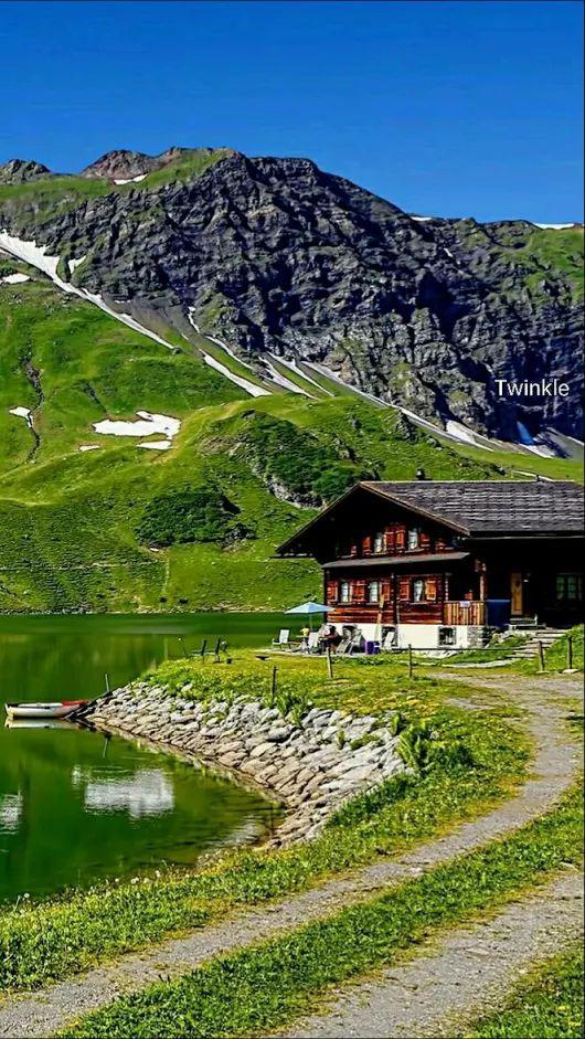 AWESOME NATURE 🌷🌷🌷 BEAUTIFUL SWITZERLAND 🌷🌷🌷