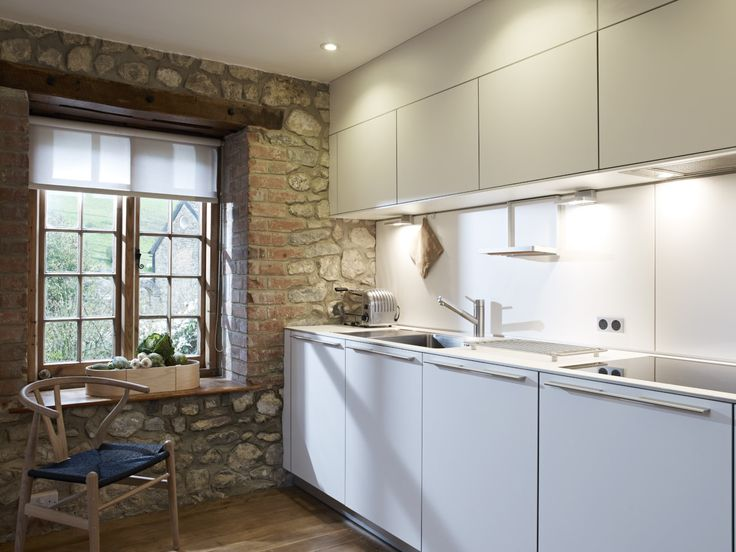 682 beste afbeeldingen over bulthaup kitchens op pinterest for Kitchen design exeter