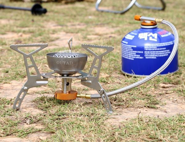 Top 5 Best Camping Stove Reviews - http://reviewbo.com/top-5-best-camping-stove-reviews/