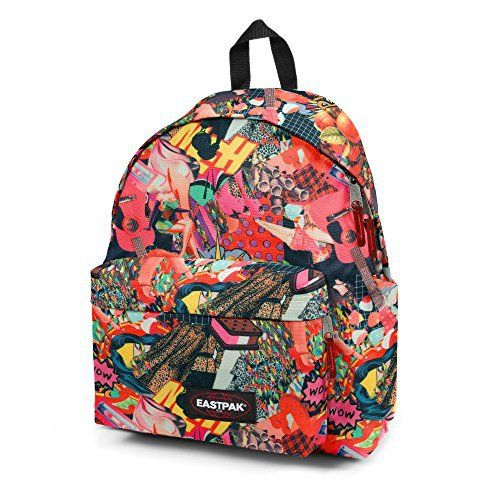 #Eastpak  #Sac à dos EK62032L, Multicolore