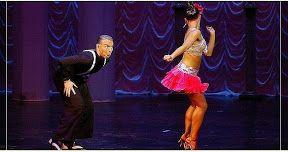 Бальные танцы. Латиноамериканская программа | Sketches of costumes by mail