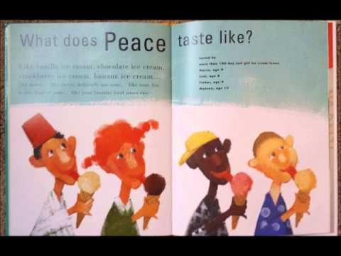 ▶ What does Peace feel like - YouTube